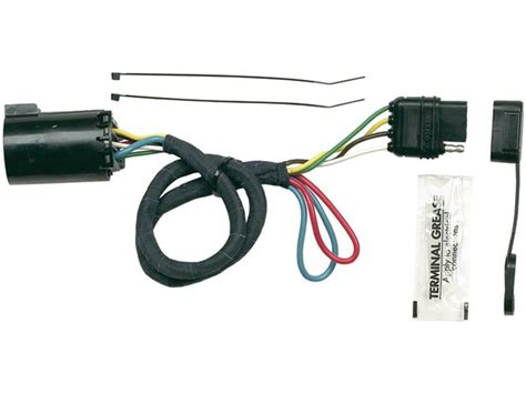 2007 Ford Expedition Trailer Wiring by For 1999 2017 Ford Expedition Trailer Wiring Harness