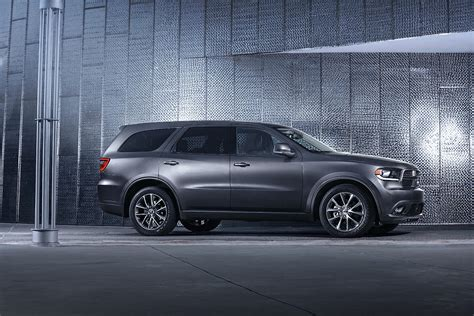 Dodge Durango Hellcat Is A Possibility, The Srt Is Close