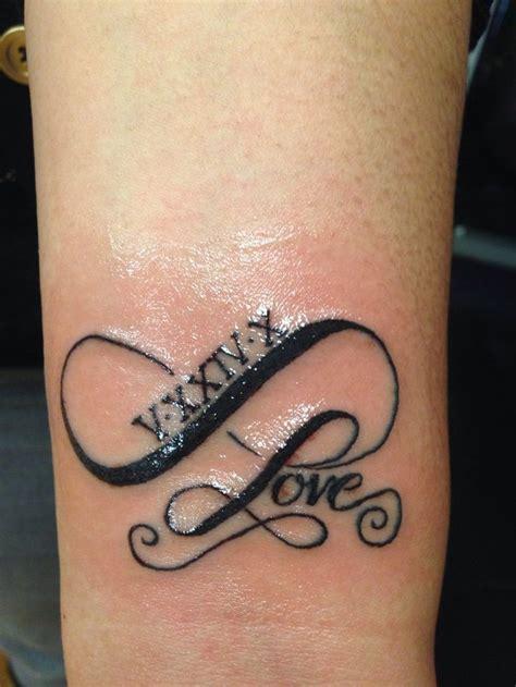 roman numeral tattoos ideas  pinterest roman