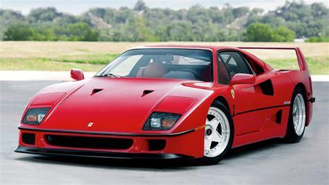 Week Of Italian Cars
