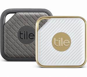 TILE Combo Pack Sport & Style, Pack of 2
