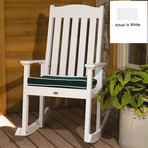 outdoor rocking chair cushions lowes myideasbedroom