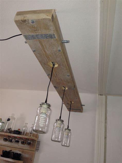 kitchen lighting fixtures steigerhout l bois lights lights 5633