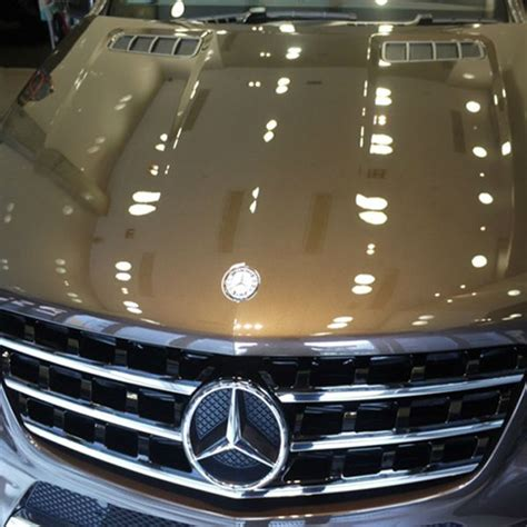 liquid car wax crystal car coating car glass coating