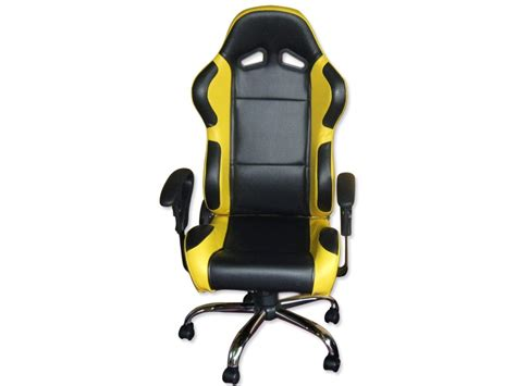 siege recaro bureau fauteuil de bureau baquet le monde de léa