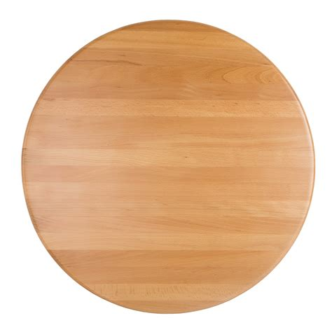 30 round table top jaxpro nswt30r 30 quot round table top solid beechwood w