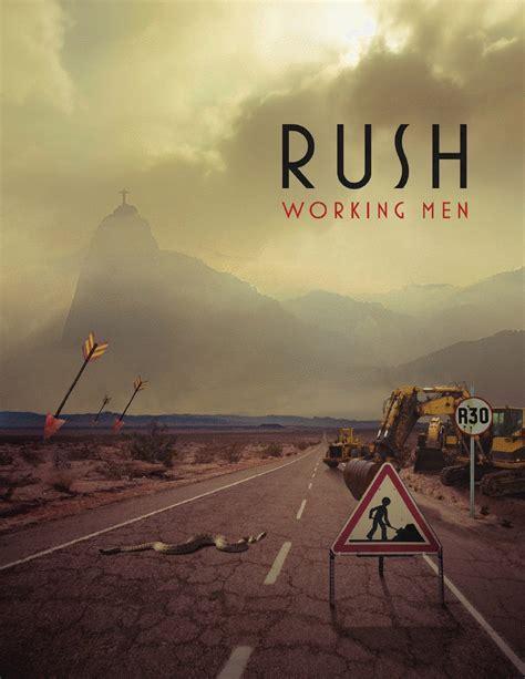 rush   band blog updates   random rush stuff