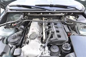 2003 Bmw 325i Engine Bay