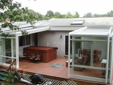decorations design concept for enclosed porch ideas plus