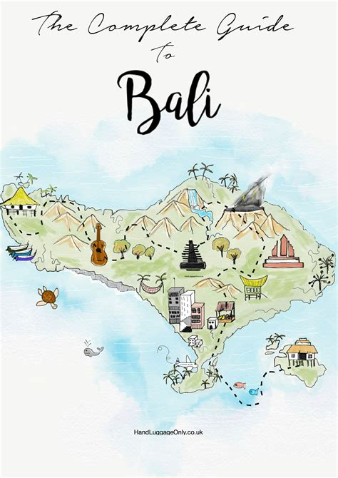 complete guide       eat  bali