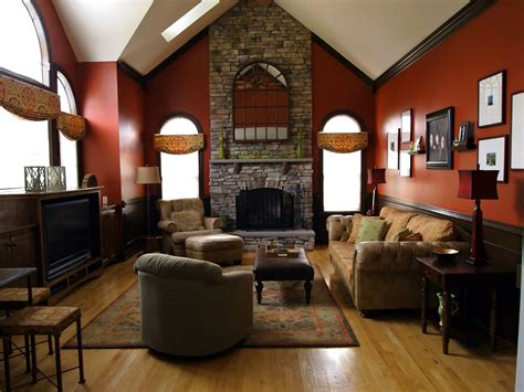 home interior paint schemes rustic home interior paint colors house best home
