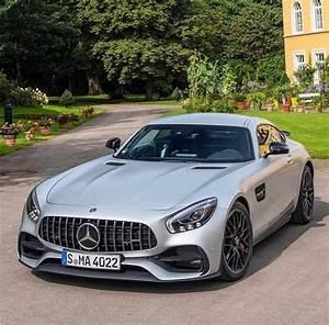 Mercedes Amg Gts : facelift 2018 mercedes amg gts coupe cars mercedes ~ Melissatoandfro.com Idées de Décoration