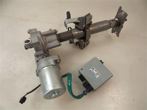electric power steering 1998 suzuki swift navigation system used suzuki swift za zc zd 1 2 16v electric power steering unit 4821068l10 autobedrijf