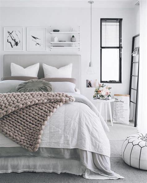 Gray Bedroom Best 25 Gray Bedroom Ideas On Pinterest Grey