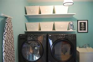 Laundry room paint colors transitional laundry room for Laundry room paint colors benjamin moore