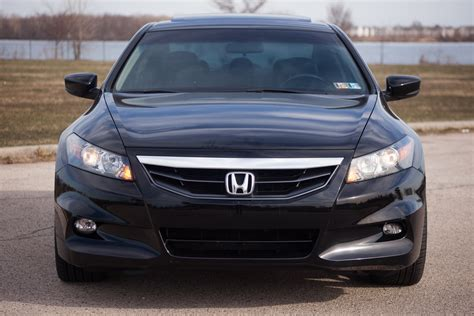 2012 Honda Accord Coupe Ex L by 2012 Used Honda Accord Ex L For Sale