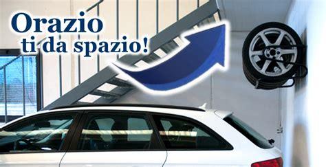 Porta Auto Orazio Portagomme Ratti Auto