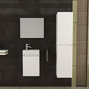 Badezimmer Waschtisch Mit Unterschrank : waschbecken und unterschrank badezimmer set ~ Michelbontemps.com Haus und Dekorationen