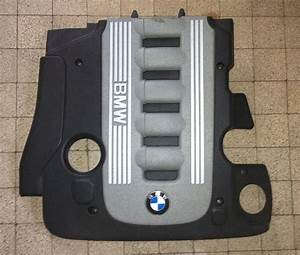 Beemer Lab  E60  Removing Acoustic Engine