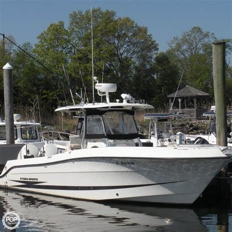 Used Hydra Sport Bay Boats For Sale by Used Hydra Sports Boats For Sale Boats