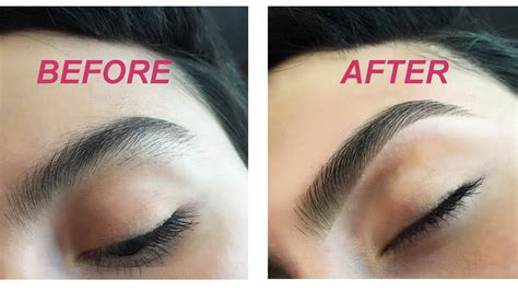ways  grow thick eyebrows naturally galore