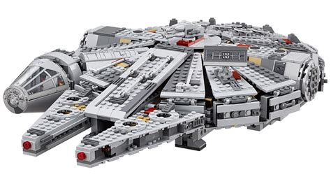 lego  officially revealed  star wars  force