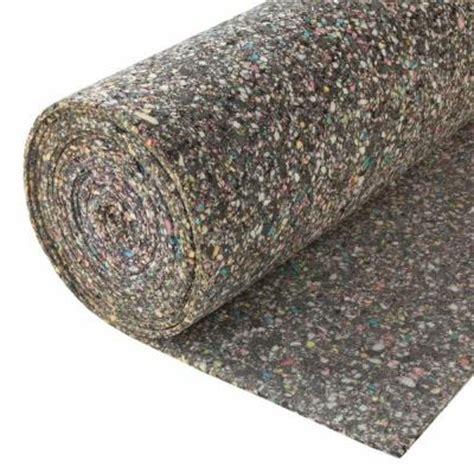 Hypoallergenic Carpet Home Depot by Leggett Amp Platt Contractor 3 8 In Thick 5 Lb Density