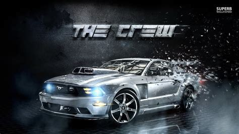 crew gameplay car list mission detailsmap details
