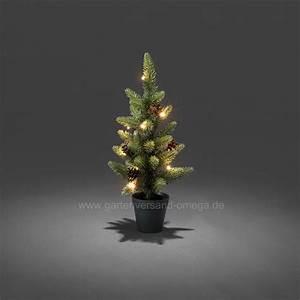 Künstlicher Weihnachtsbaum Klein : batteriebetriebener led weihnachtsbaum 45cm f r au en balkon beleuchtung weihnachten ~ Eleganceandgraceweddings.com Haus und Dekorationen