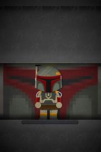 Boba Fett iPhone Wallpapers in HD - iPhone2Lovely
