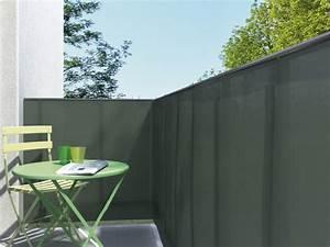 Grillage 1m50 Brico Depot : brise vue coloris vert h 1 20 m x l 10 m brico d p t ~ Melissatoandfro.com Idées de Décoration