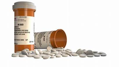 Pills Counter Prescription Organize Mgn