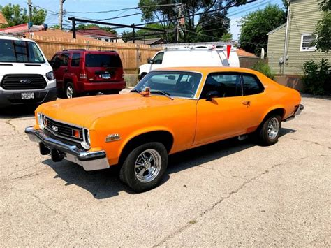 1973 Chevrolet Sport by 1973 Chevrolet Sport In Chicago Il D A