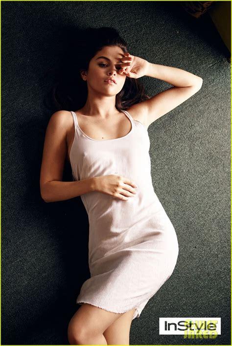 selena gomez talks body image  british instyle