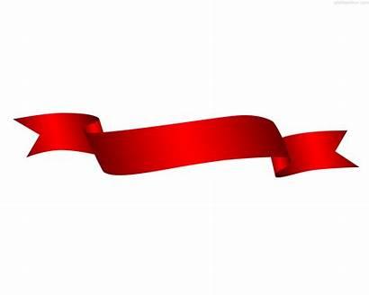 Ribbon Clipart Banner Clip Flag Clipartix