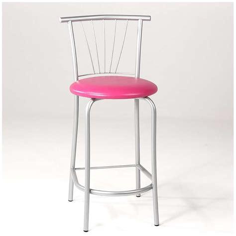 siege de cuisine hauteur tabouret snack rosita 4 pieds tables chaises et tabourets