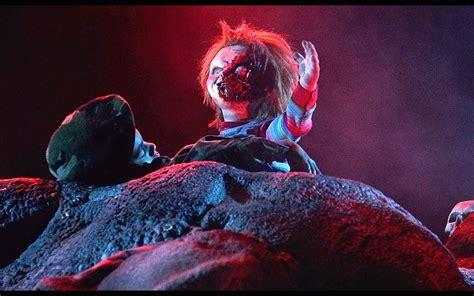 childs play chucky dark horror creepy scary