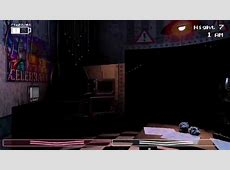 Shadow Bonnie Jumpscare YouTube
