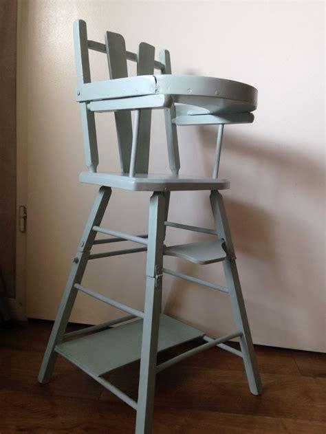 chaise haute bébé vintage les 25 meilleures idées de la catégorie chaise haute bébé bois sur chaises hautes