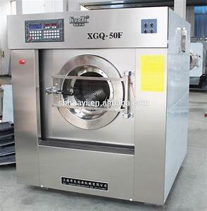 Heavy Duty Laundry Washing Machine For Commercial Cleaning ...