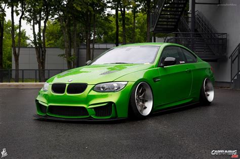 bmw  coupe  airlift