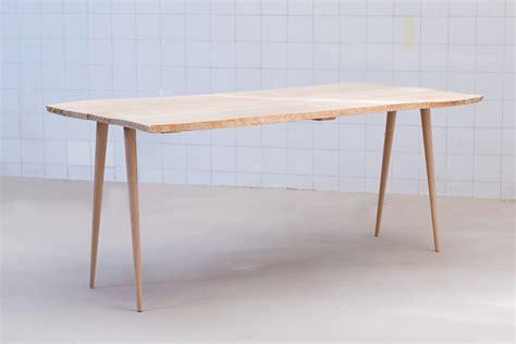 Fabricant De Pieds De Table Et Plateau En Bois Design