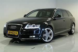 Audi A6 Occasion : audi a6 avant 2 0 tdi pro line s edition station 2009 occasion youtube ~ Gottalentnigeria.com Avis de Voitures