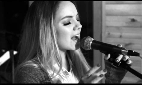 Danielle Bradbery Covers Colbie Caillat Try Video