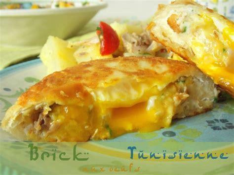 brick cuisine tajine malsouka tunisien le cuisine de samar