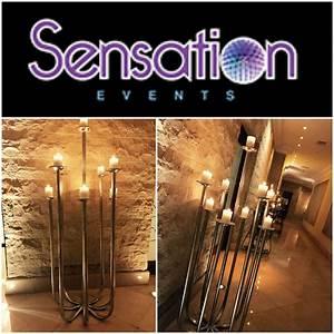 Pin, By, Sensation, Events, On, Entrances