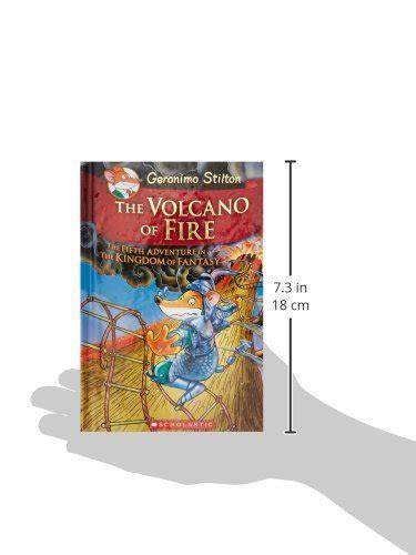 Geronimo Stilton and the Kingdom of Fantasy #5: The