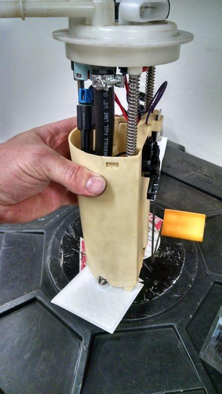 Walbro Fbody Installation Lstech Camaro