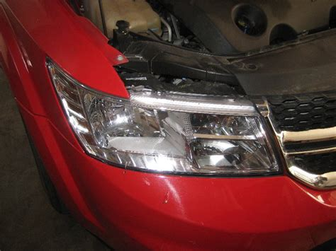 dodge journey headlight bulbs replacement guide 001