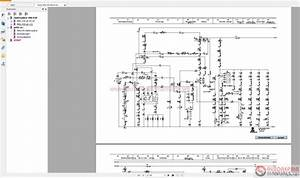Terex Mhl430 Electrical Diagram